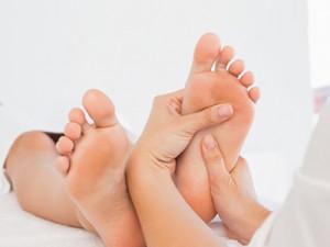 HeLi Sporthälsa zonterapi